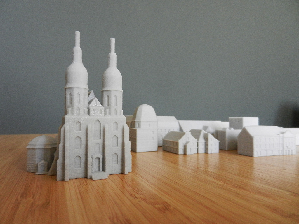 3D tlač domy Trnava