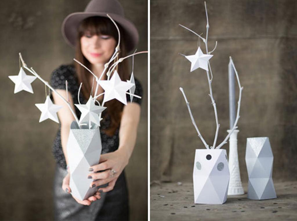3d tlačená váza