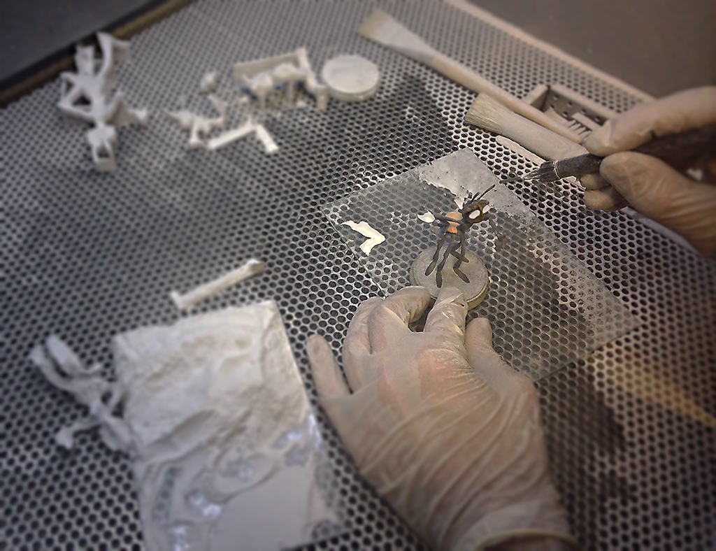 po 3D tlači