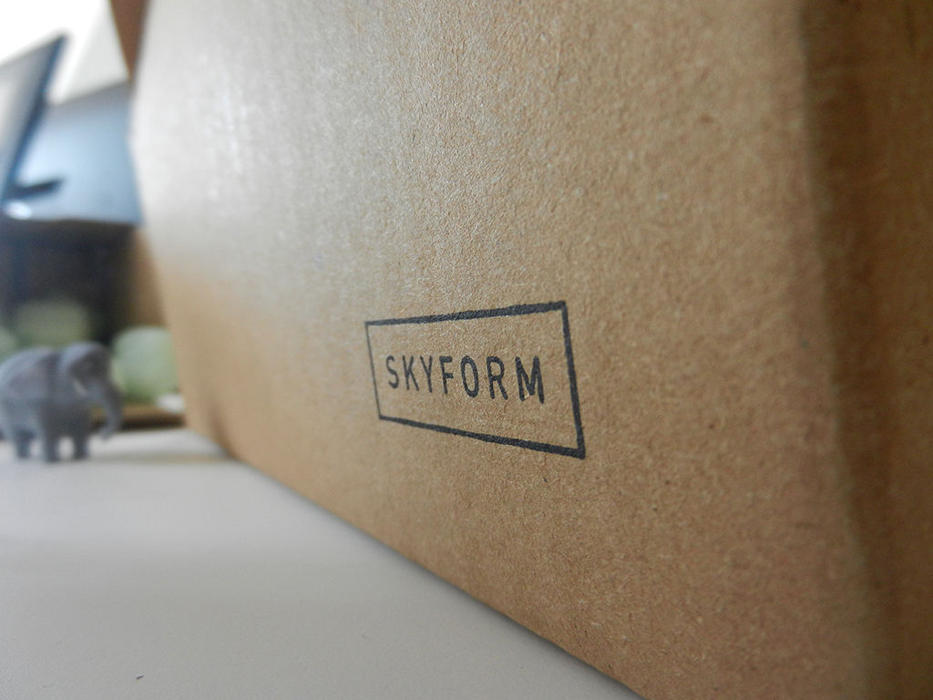 shipping skyform