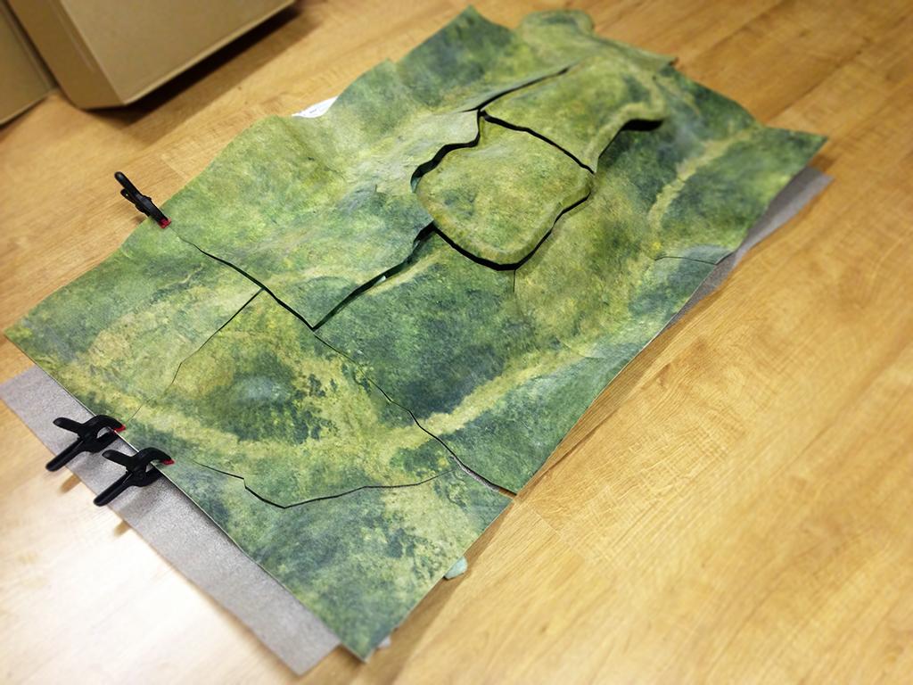 3D tlač model Bojná