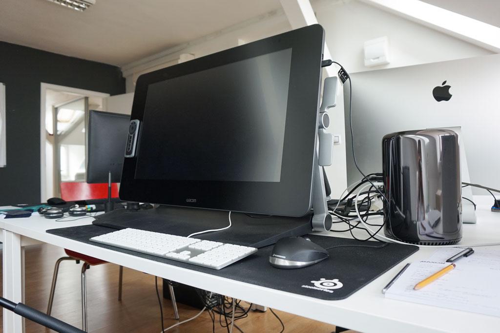 new animation studio
